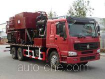 Huanli HLZ5252TSN400H агрегат цементировочный (АЦ)