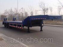 Huanli HLZ9400TDP низкорамный трал