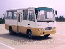 Huaxin HM5043XXYD box van truck
