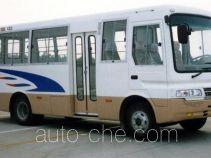 Huaxin HM5061XXYD box van truck
