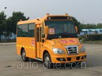 Huaxin HM6530XFD5JN preschool school bus