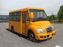 Huaxin HM6550CFD5J city bus