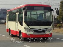 Huaxin HM6600CFN5J city bus