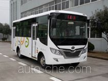 Huaxin HM6663CFD5J city bus