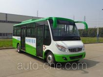 Huaxin HM6800CRBEV electric city bus