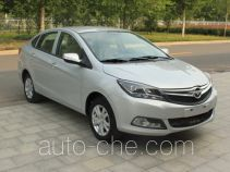 Haima HMA7004S30BEV electric car