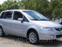 Haima HMC7000EVM0 electric car