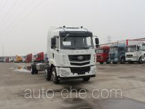 CAMC Star HN1200HC26E8M5J truck chassis