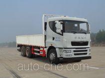 CAMC Star HN1252A27D7M4 cargo truck
