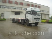 CAMC Hunan HN1260G20D3H cargo truck