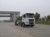 CAMC Star HN1300HB31B8M5J truck chassis