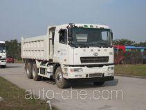 CAMC Star HN3250ZLJB34C6M4 dump garbage truck