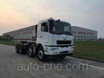 CAMC Star HN3310B34B3M5J dump truck chassis