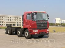 CAMC Star HN3310B38DLM5J dump truck chassis