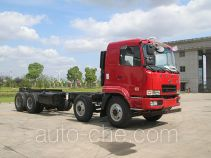 CAMC Star HN3310C27C3M5J dump truck chassis