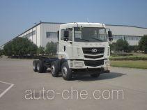 CAMC Star HN3310H37D6M5J dump truck chassis