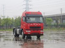 CAMC Star HN4180B43C6M5 tractor unit