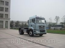 CAMC Star HN4180H27C4M4 container carrier vehicle