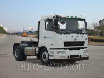 CAMC Star HN4180B34C4M4 tractor unit