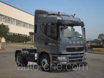 CAMC Star HN4181A34C4M4 tractor unit