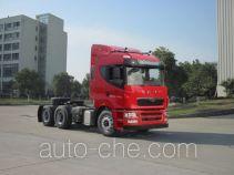 CAMC Star HN4250A37C3M4 tractor unit