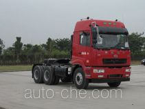 CAMC Star HN4250B37C2M4 tractor unit