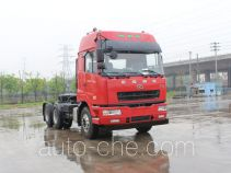 CAMC Star HN4250B46C4M5 tractor unit