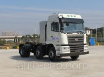 CAMC Star HN4251NGX35B8M5 tractor unit