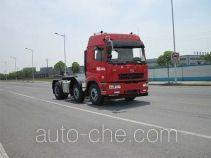 CAMC Star HN4252B31B5M4 tractor unit