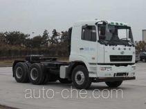 CAMC Star HN4252B34C2M4 tractor unit