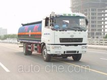CAMC Star HN5141Z19D8M3GJY fuel tank truck