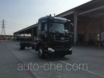 CAMC Star HN5180XXYH27F1M5 van truck chassis