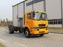 CAMC Star HN5200X29E6M5J special purpose vehicle chassis