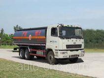 CAMC Star HN5240P29E2M3GJY fuel tank truck