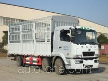 CAMC Star HN5250CCYNGC28E7M5 stake truck