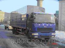 CAMC Hunan HN5250CSG4D stake truck