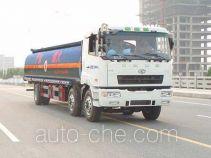 CAMC Star HN5250P24E1M3GJY fuel tank truck