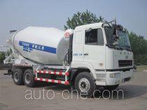 CAMC Star HN5250P35C6M3GJB concrete mixer truck