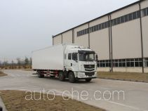 CAMC Star HN5250XYKHC24E8M5 wing van truck