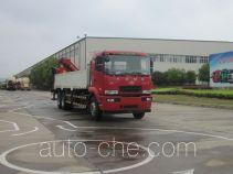 CAMC Star HN5251JJH0L4 weight testing truck