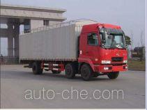 CAMC Star HN5251Z22E8M3XXYP soft top box van truck