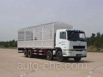 CAMC Star HN5310CCYX34D6M5 stake truck