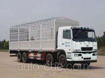 CAMC Star HN5310CCYNGC28D4M5 stake truck