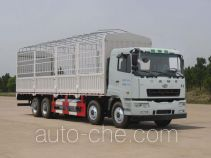 CAMC Star HN5310CCYNGX38D5M5 stake truck