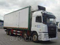 CAMC Star HN5310P29D6M3XLC refrigerated truck
