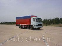 CAMC Star HN5310P29D6M3XXYP soft top box van truck