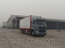CAMC Star HN5310XLCX34D6M5 refrigerated truck