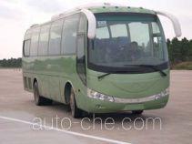 CAMC Hunan HN6890D bus
