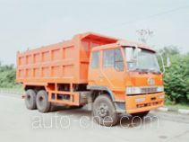 Hainuo HNJ3250 dump truck