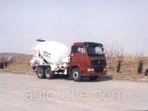 Hainuo HNJ5250GJB concrete mixer truck